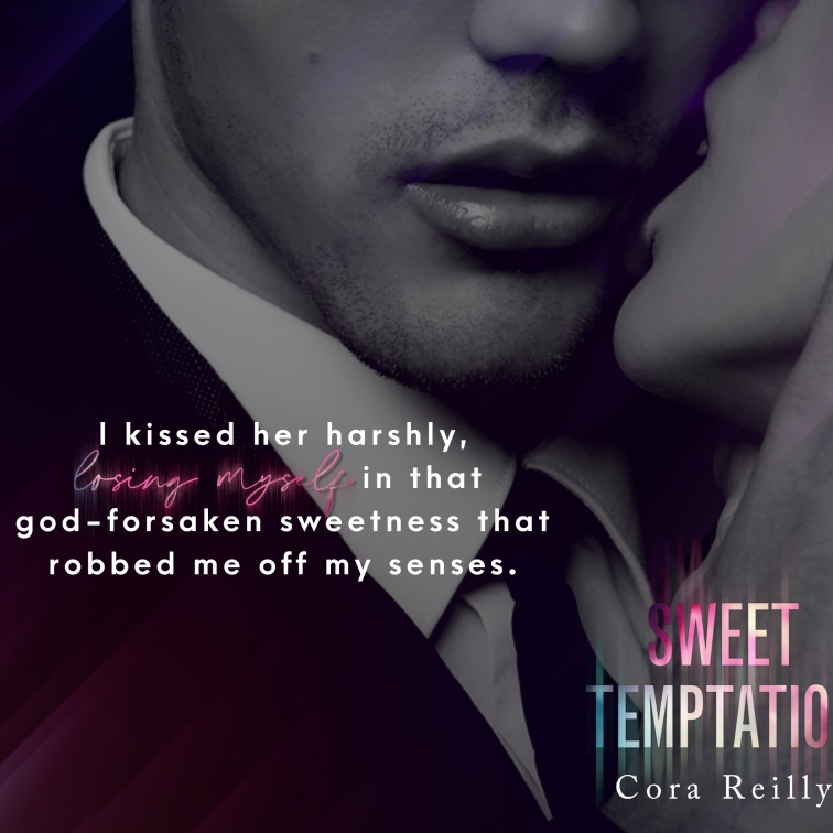 Feb 25 - Sweet Temptation