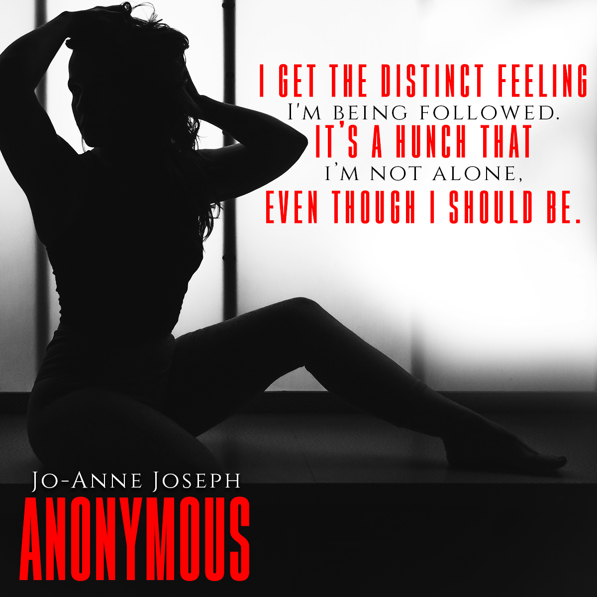 March 23 Anonymous Joseph
