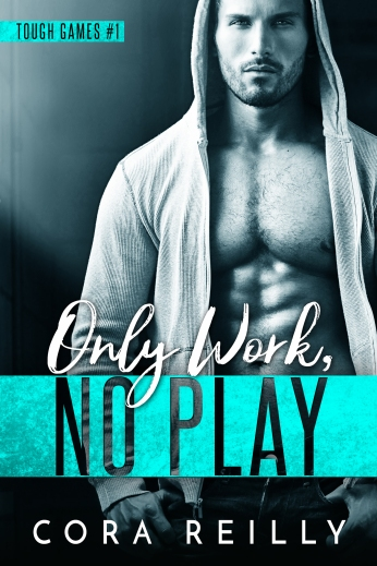 Only Work No Play - kindle