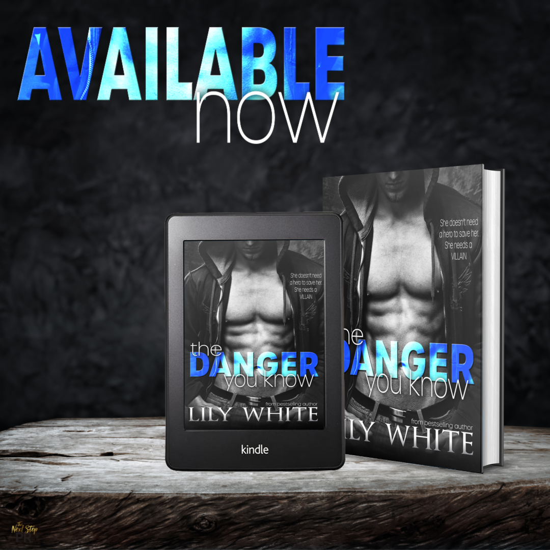 Available Now DANGER LILY WHITE