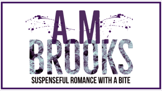 A.M. Brooks Logo