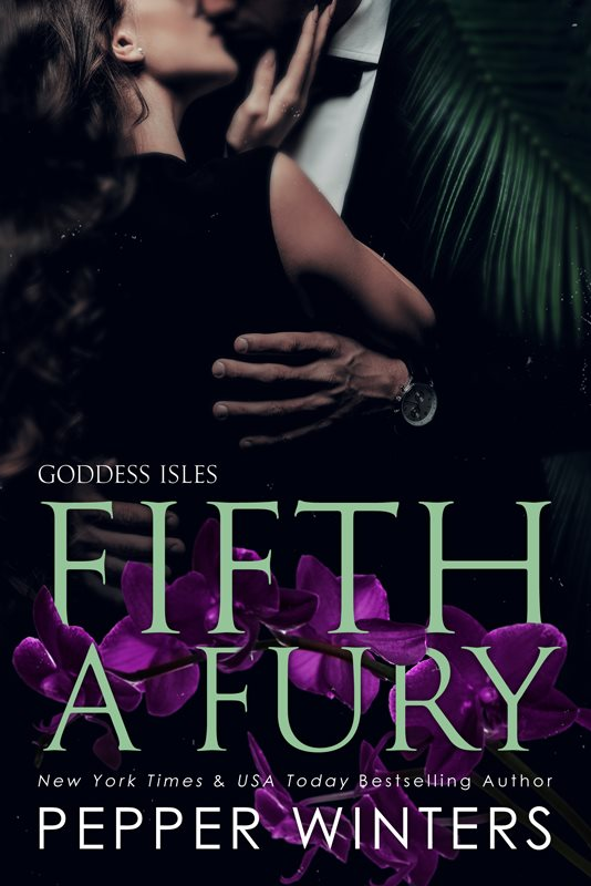 Fifth A Fury eCover Pepper Winters