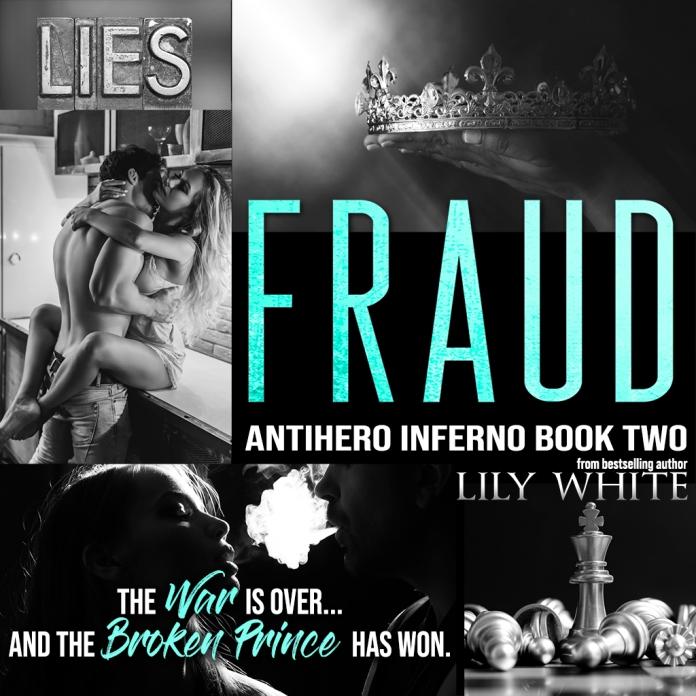Fraud Teaser #2