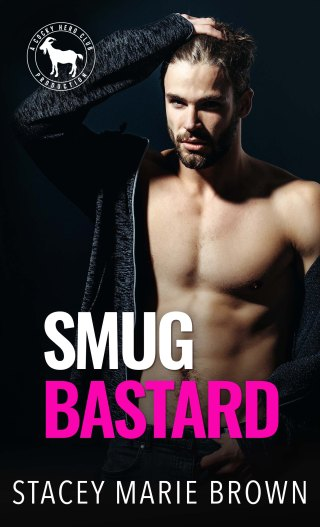 SMUG BASTARD_EBOOK