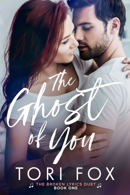 The Ghost of You ebook