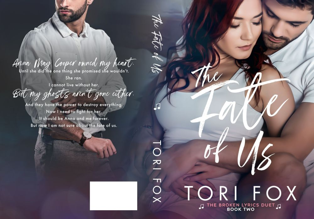 The Fate of Us cover