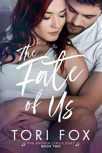 The Fate of Us ebook