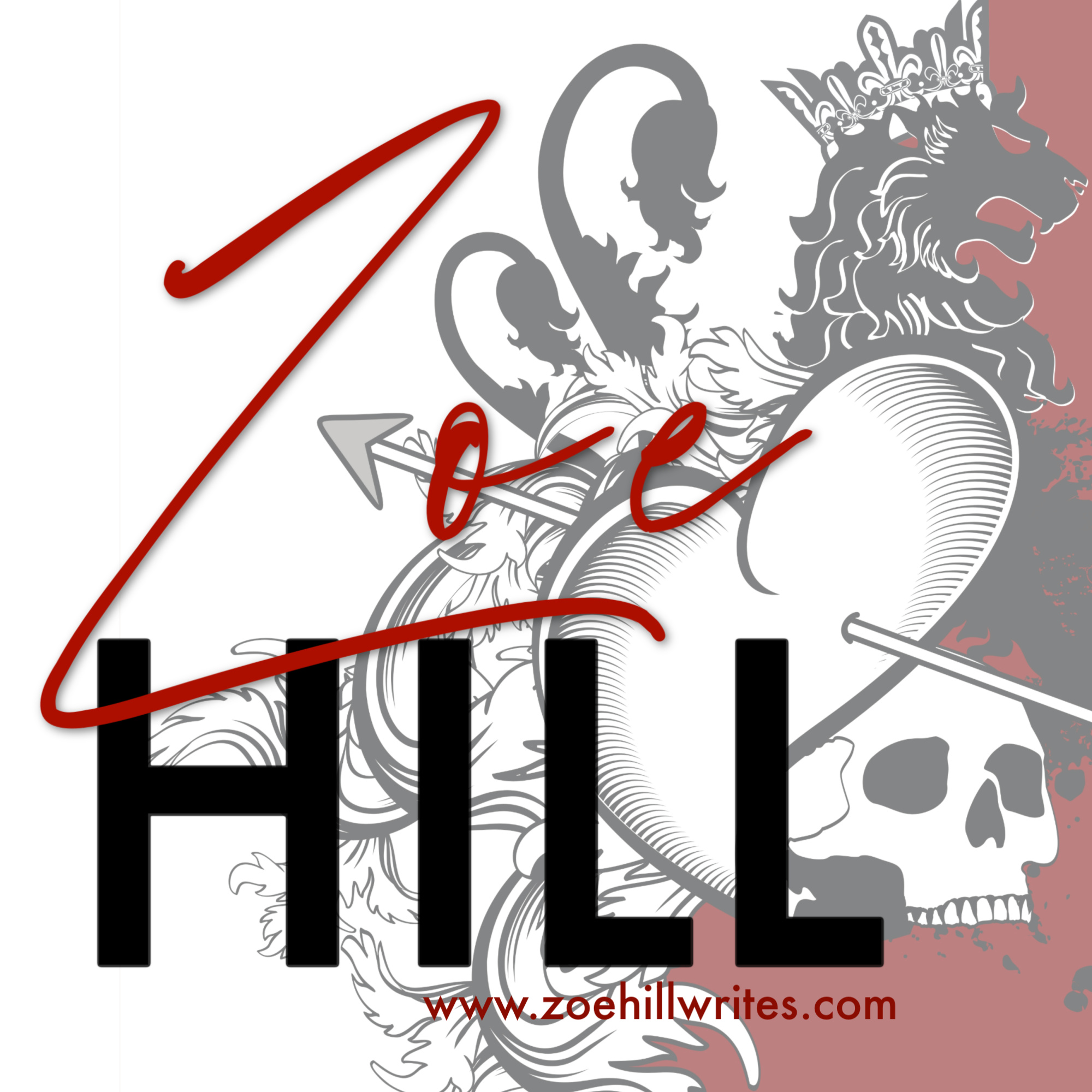 Zoe Hill square logo