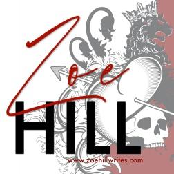Zoe Hill square logo