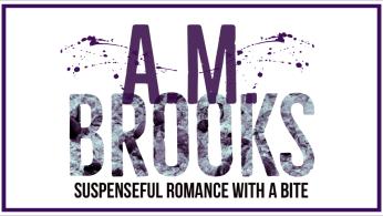 A.M. Brooks Logo
