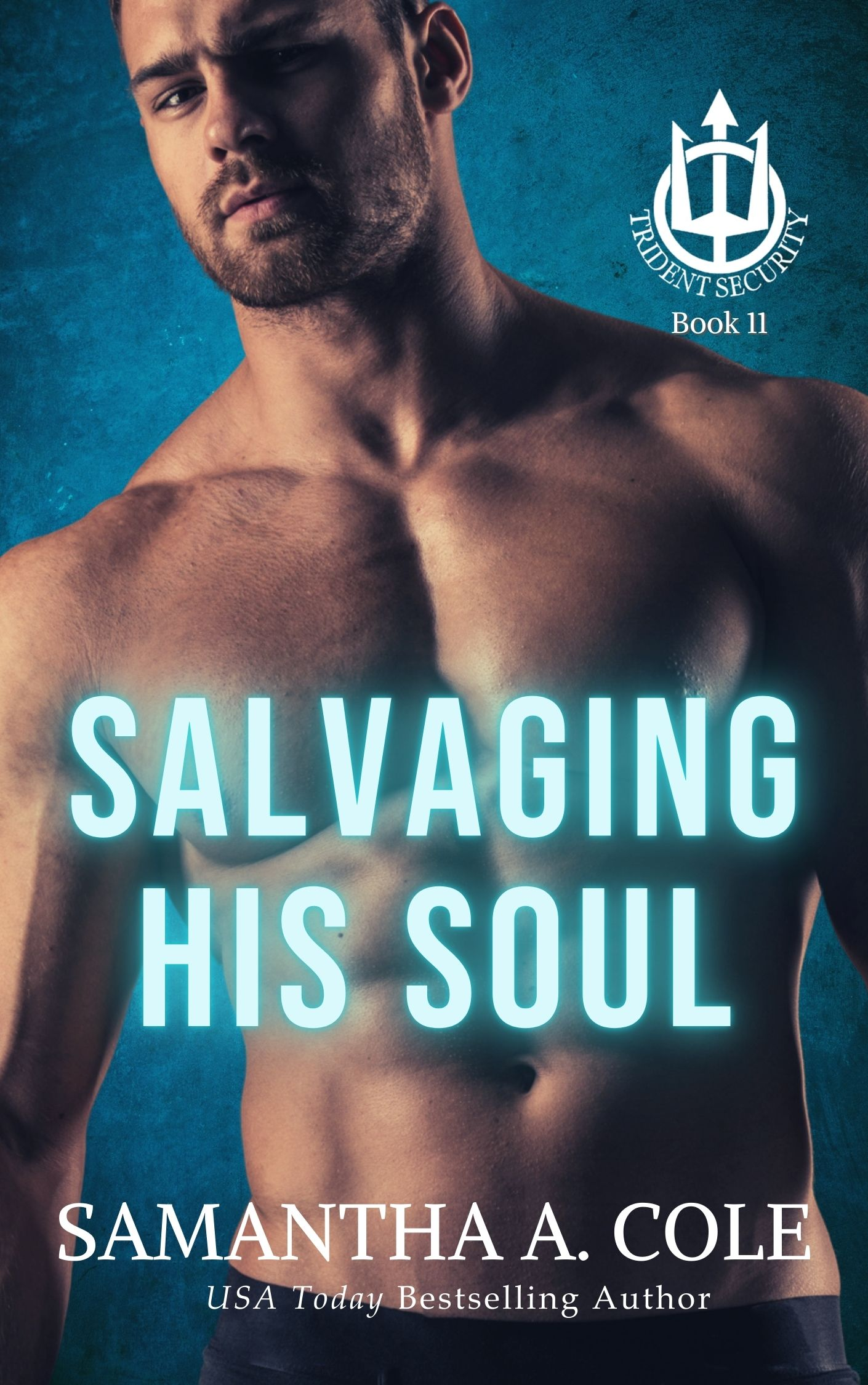 Salvaging His Soul