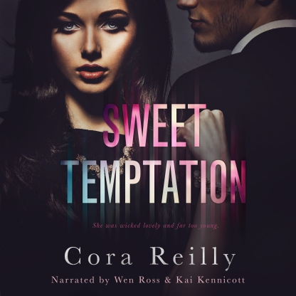 SweetTemptation AUDIO