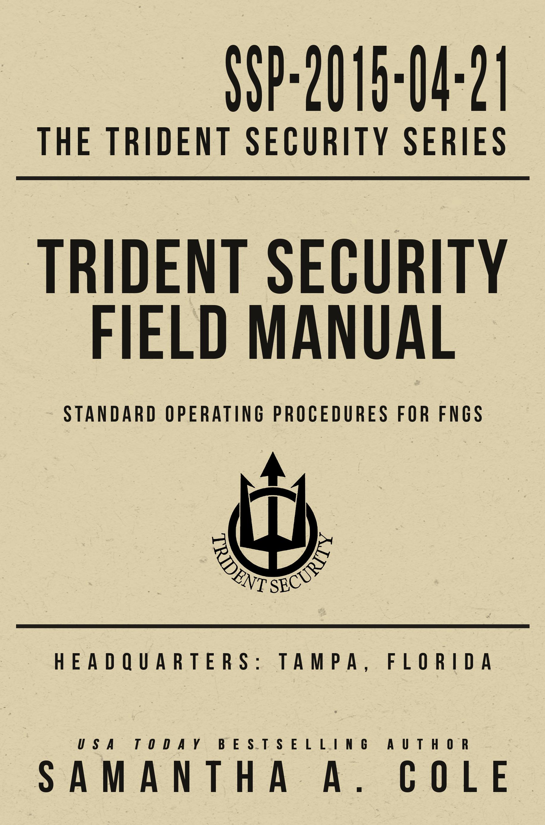 TS Field Manual