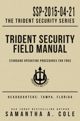 TS Field Manual