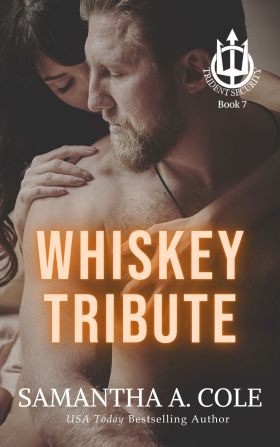 Whiskey Tribute