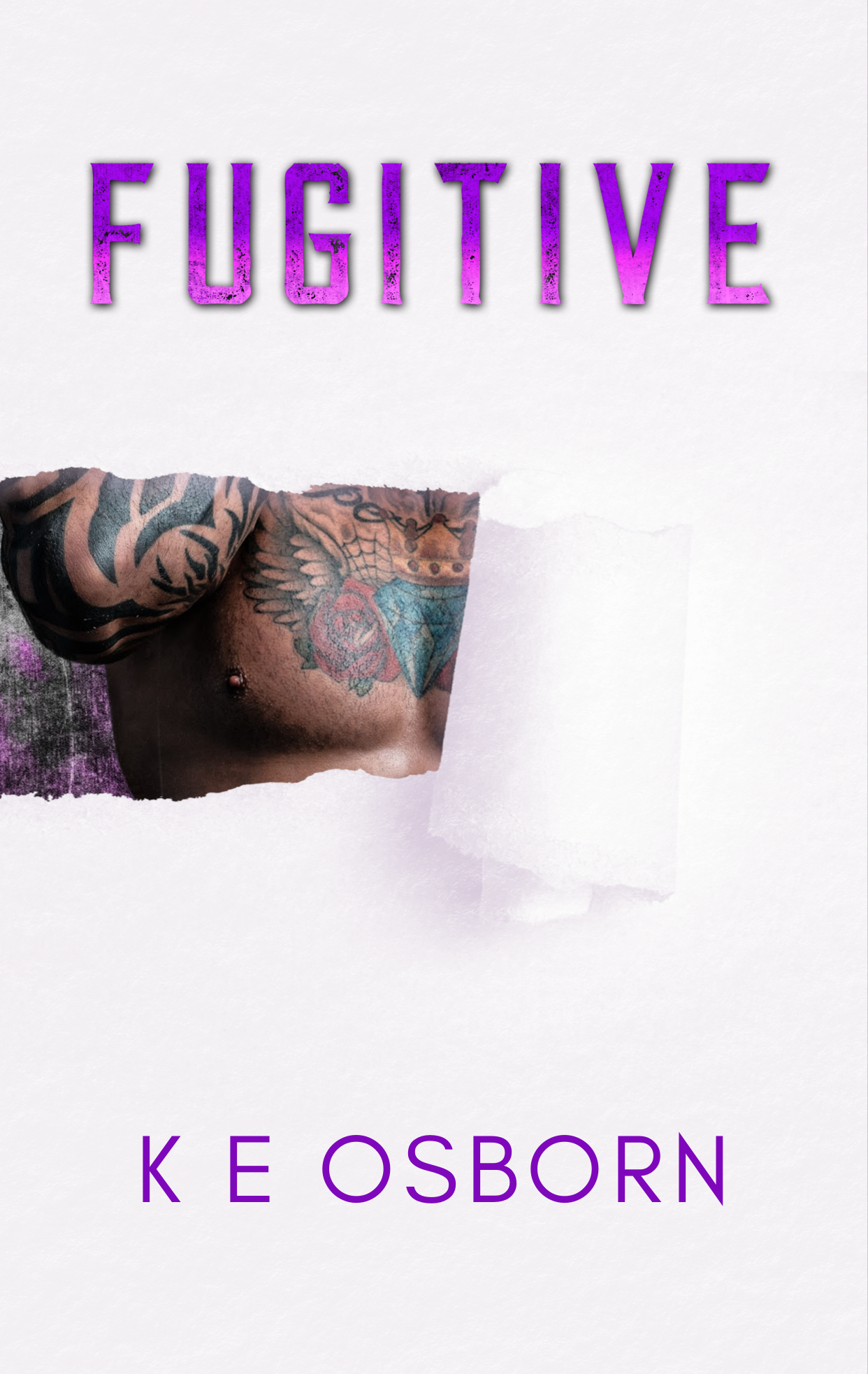 FUGITIVE PEEL COVER