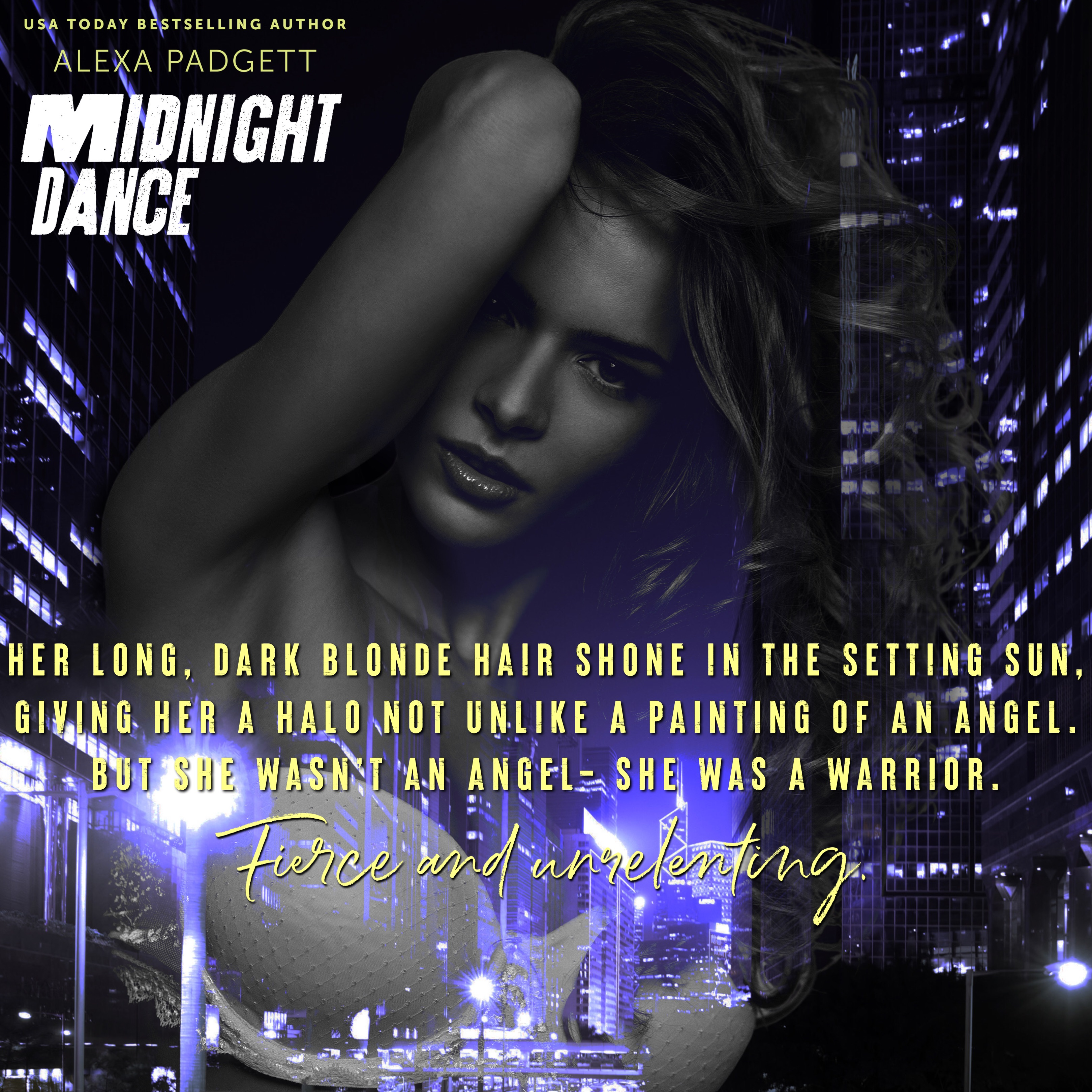 October 26 & RELEASE DAY Midnight Dance teaser