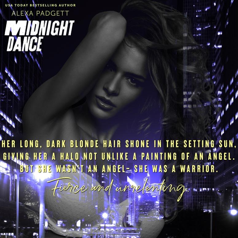 October 26 & RELEASE DAY Midnight Dance teaser