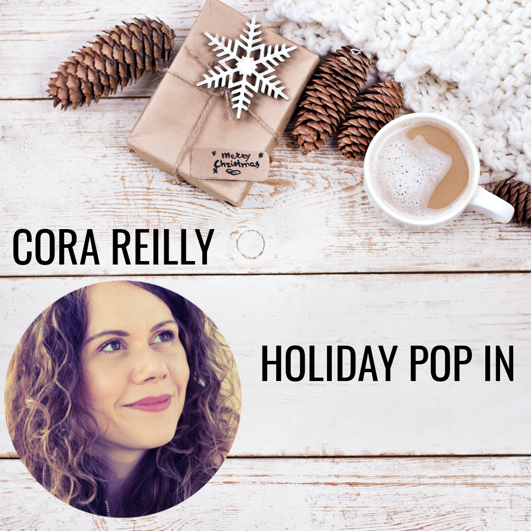 Cora Reilly HOLIDAY POP IN