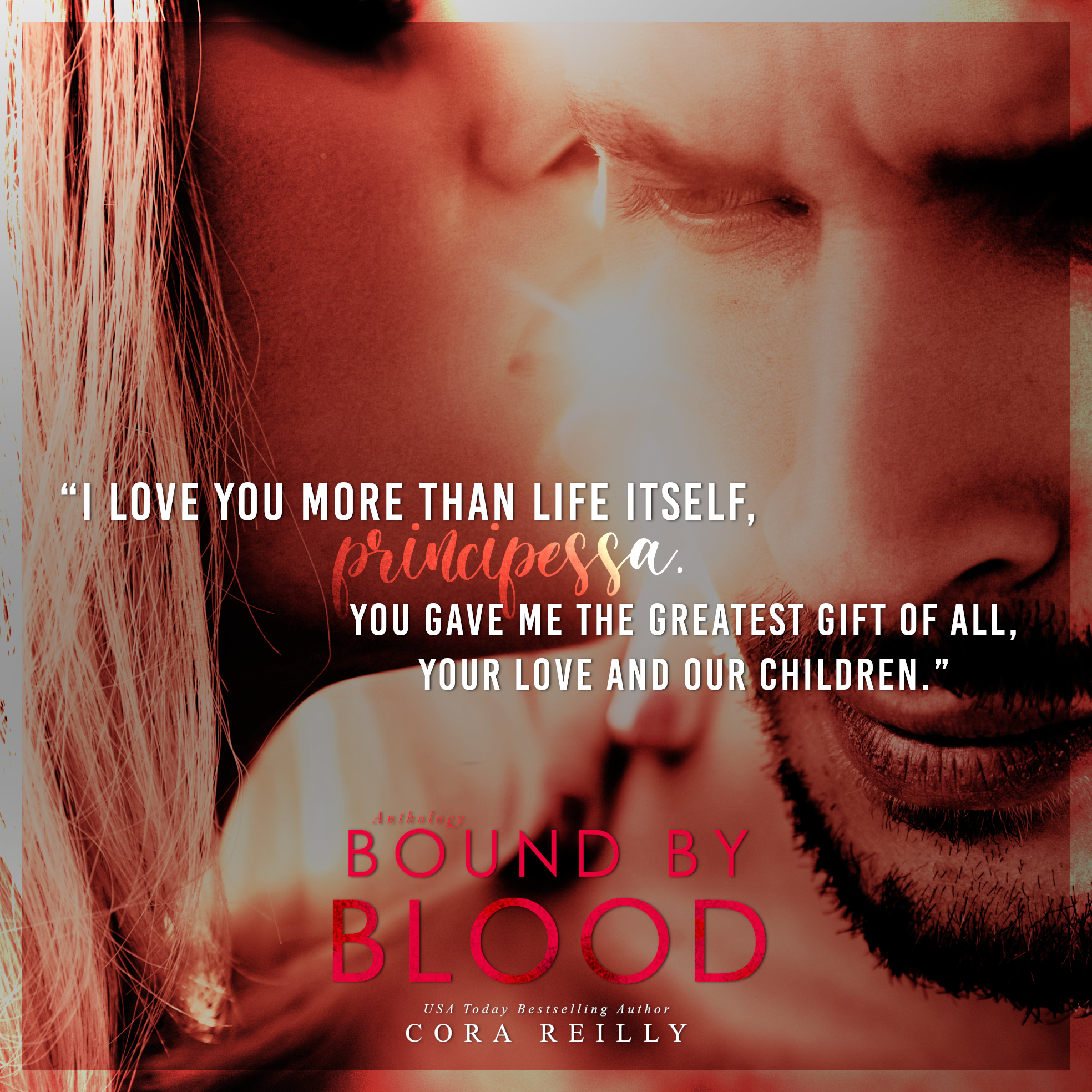 October 22nd BOUND BY BLOOD TEASER