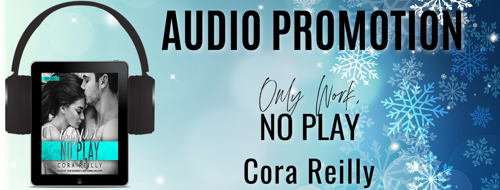 Only Work No Play audio promo-3