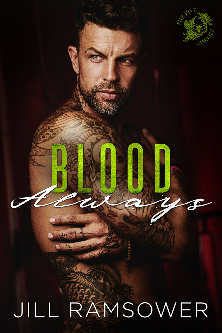 Blood Always Ebook Jill Ramsower