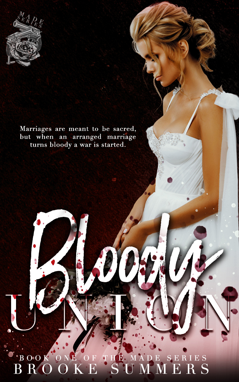 Book 1 Bloody Union