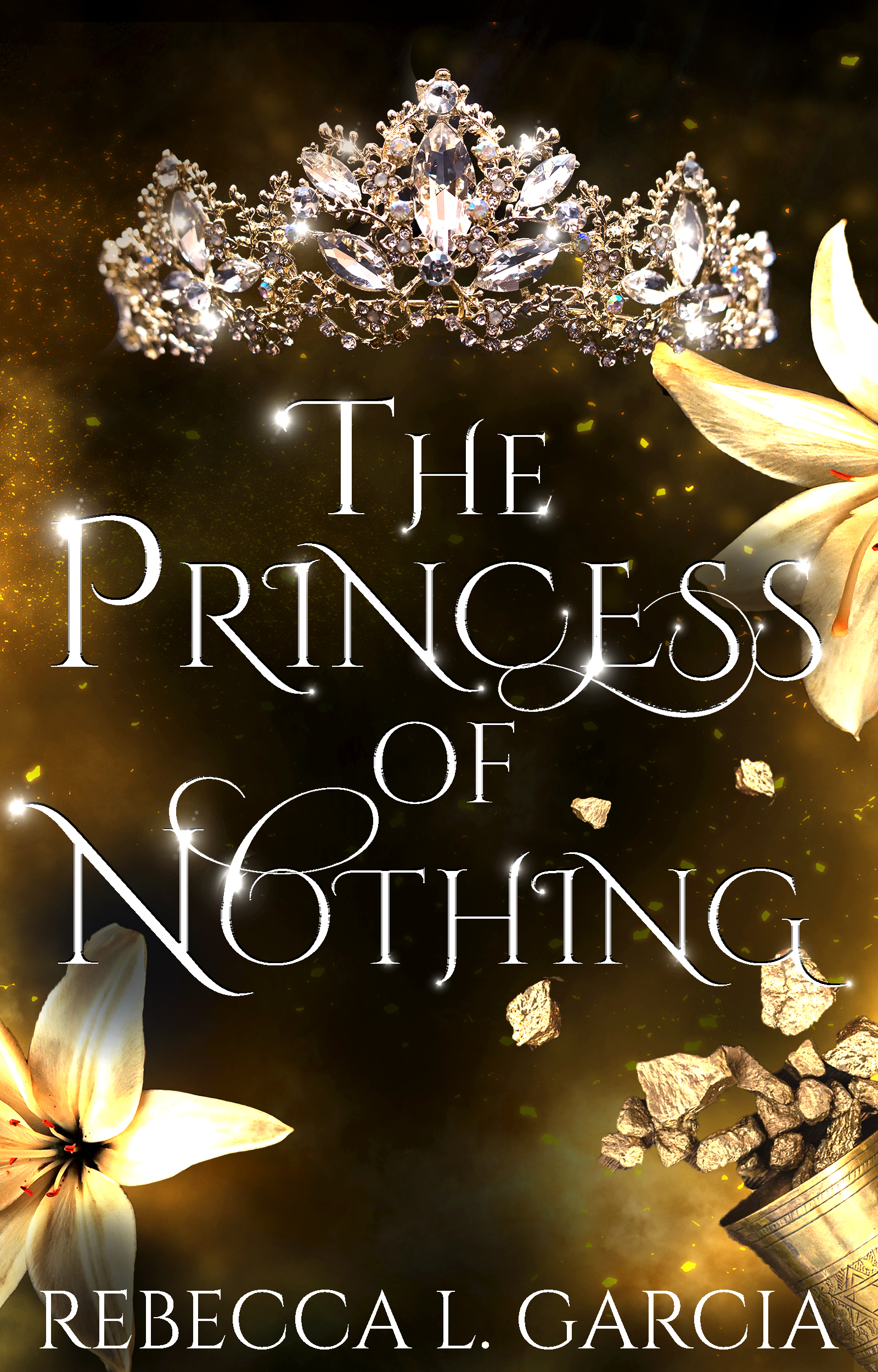 The Princess of Nothing ebook