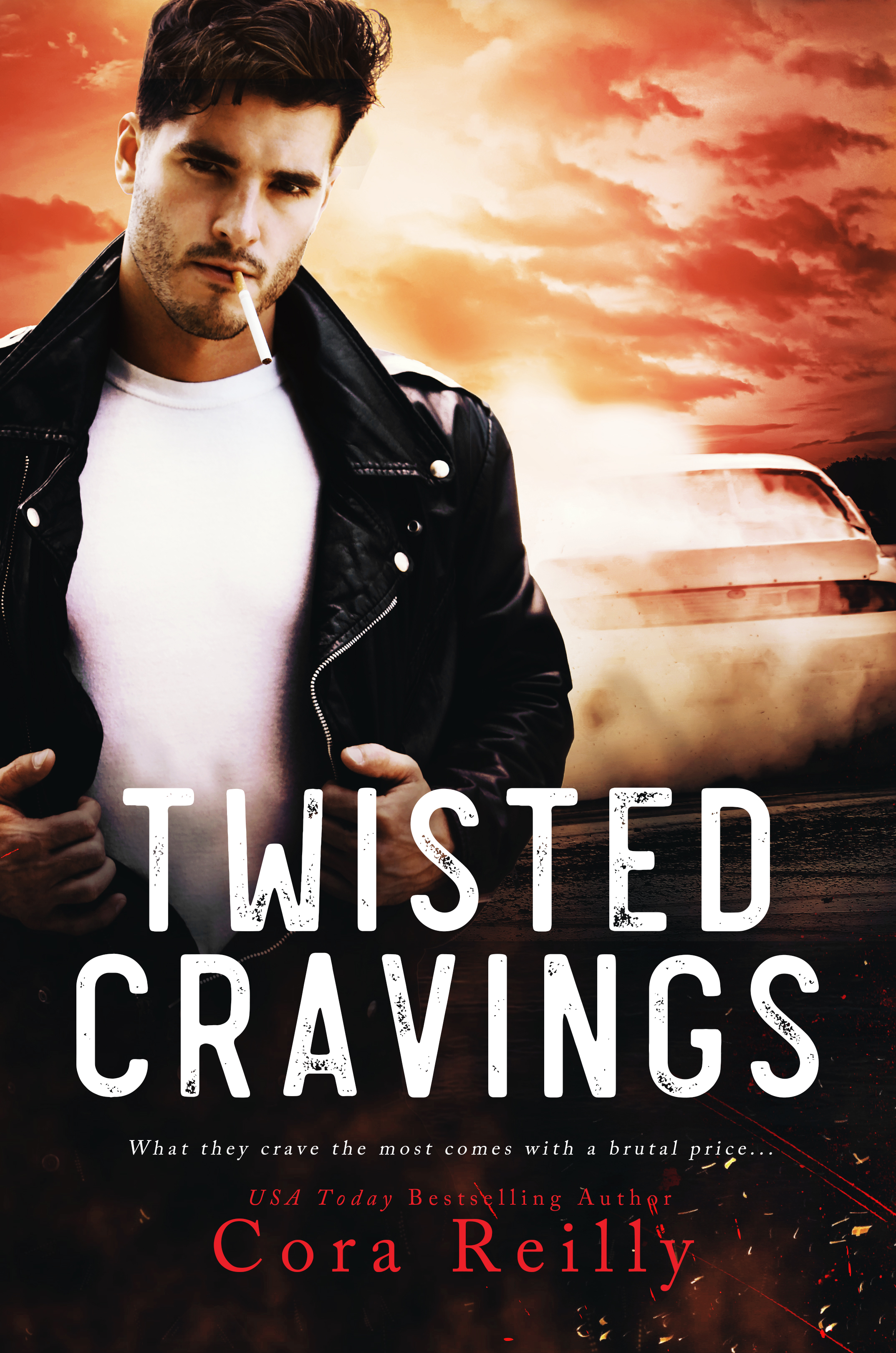Twisted Cravings Cora Reilly ebook