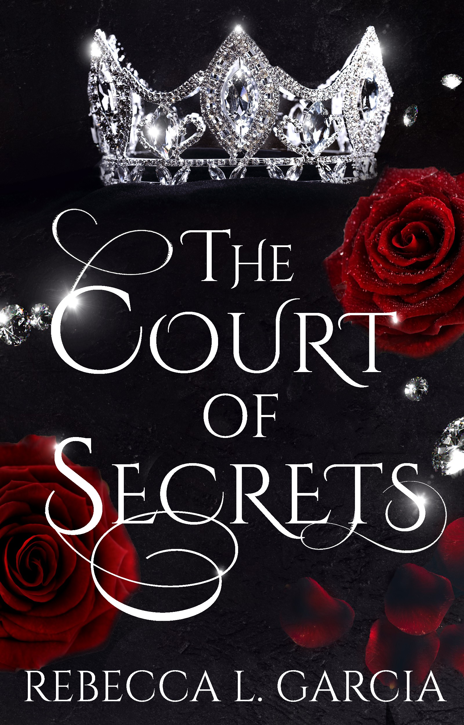 3. The Court of Secrets