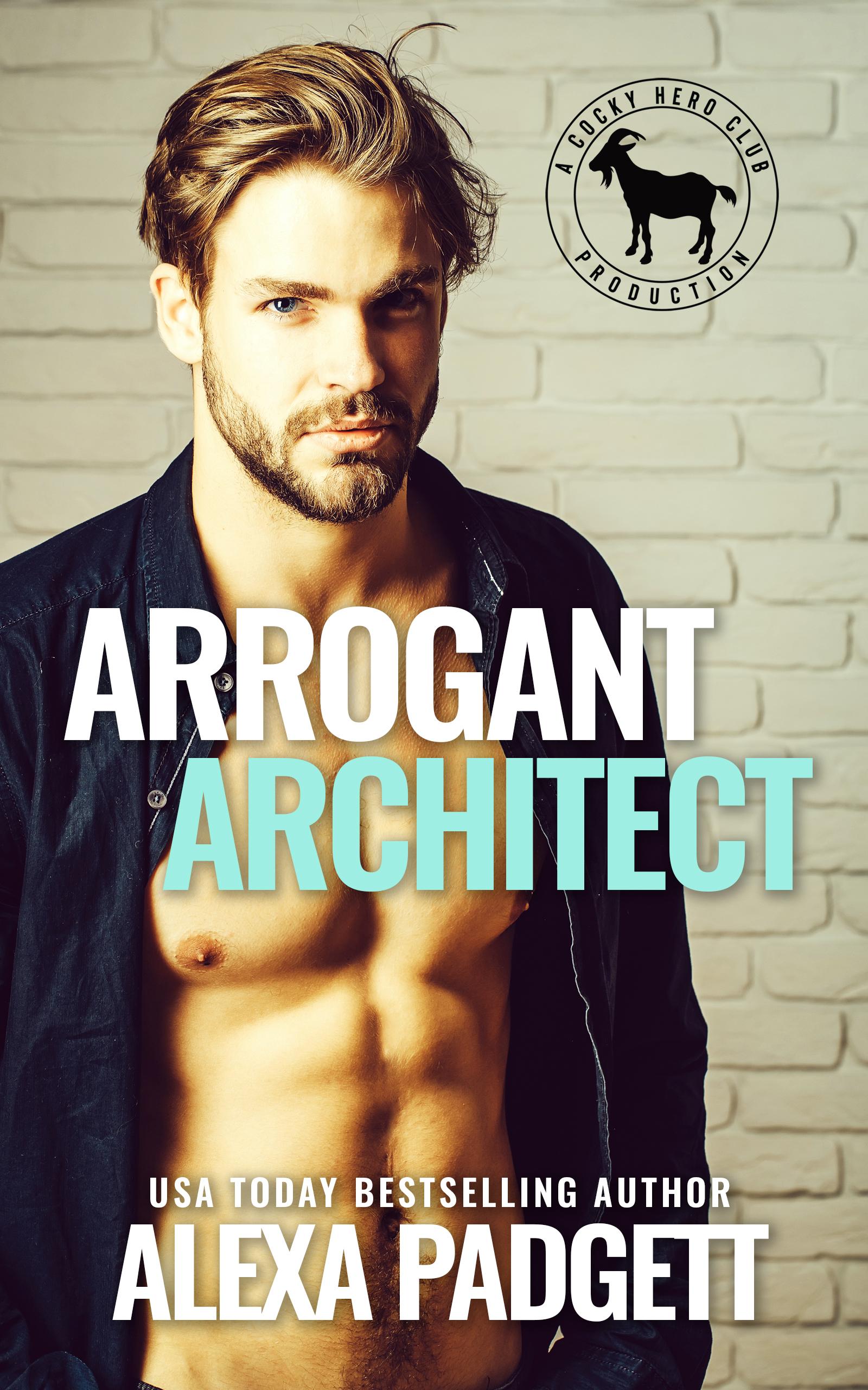 Arrogant-Architect-Generic
