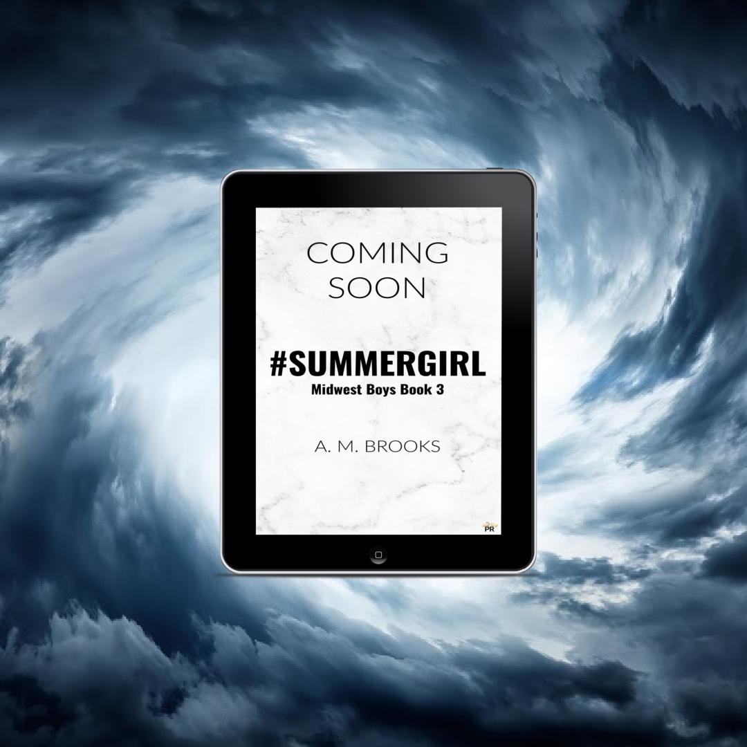 COMING SOON #SummerGirl