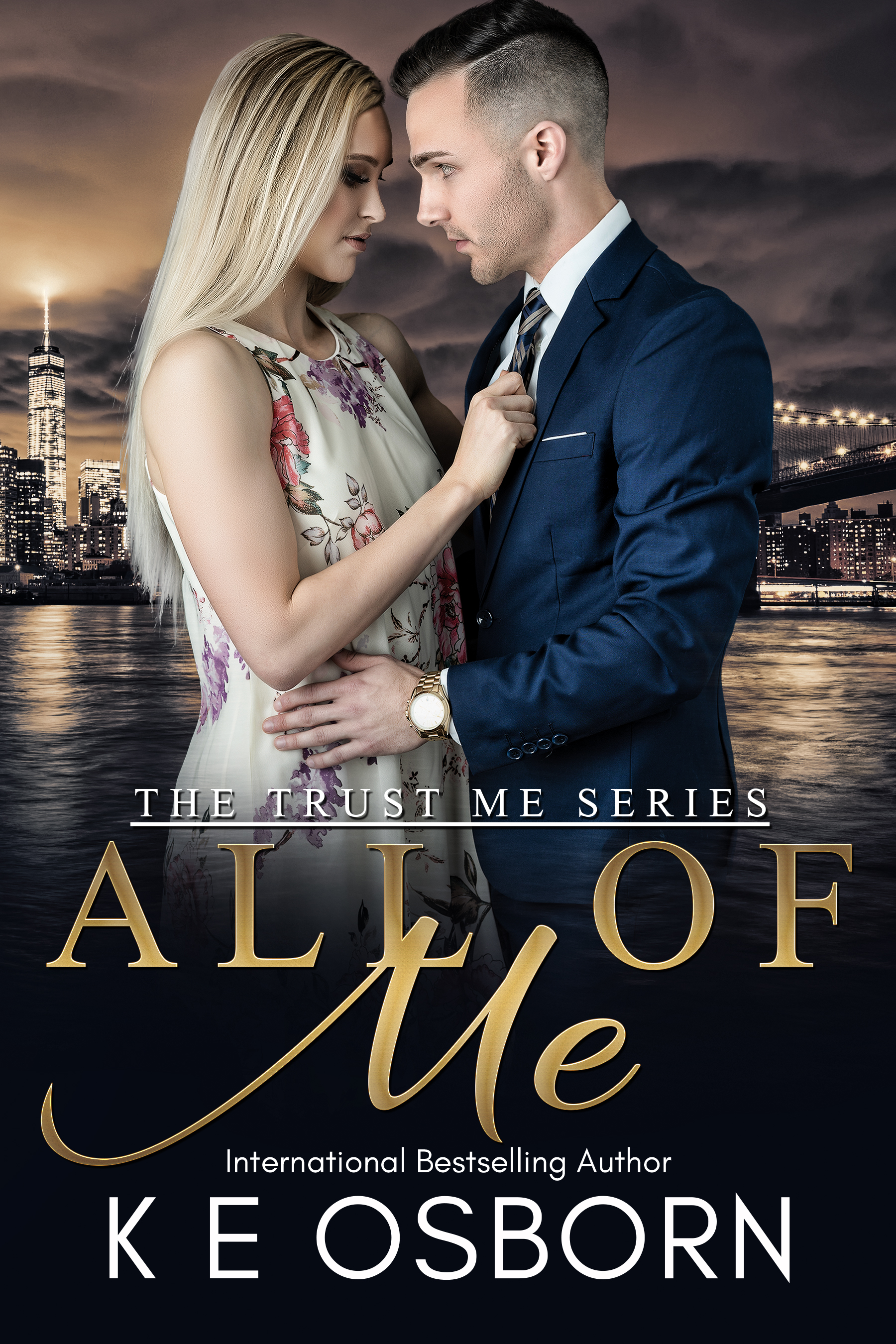 BK3 All of Me E-Book Cover