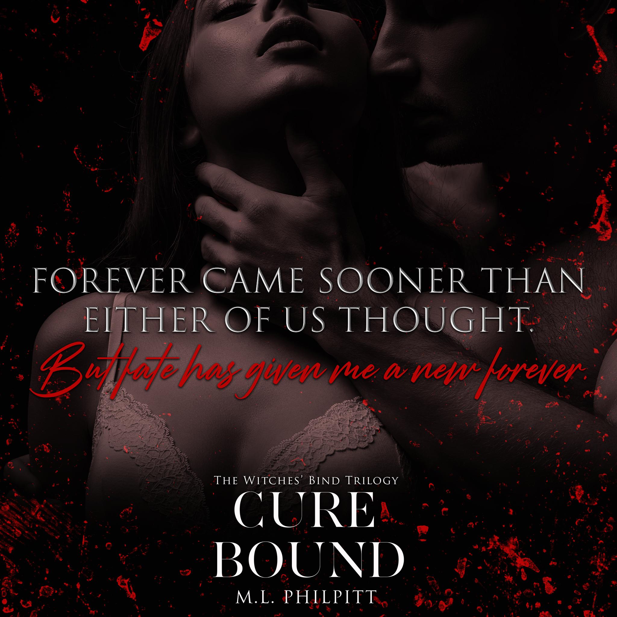 April 19 Cure Bound M.L. Philpitt