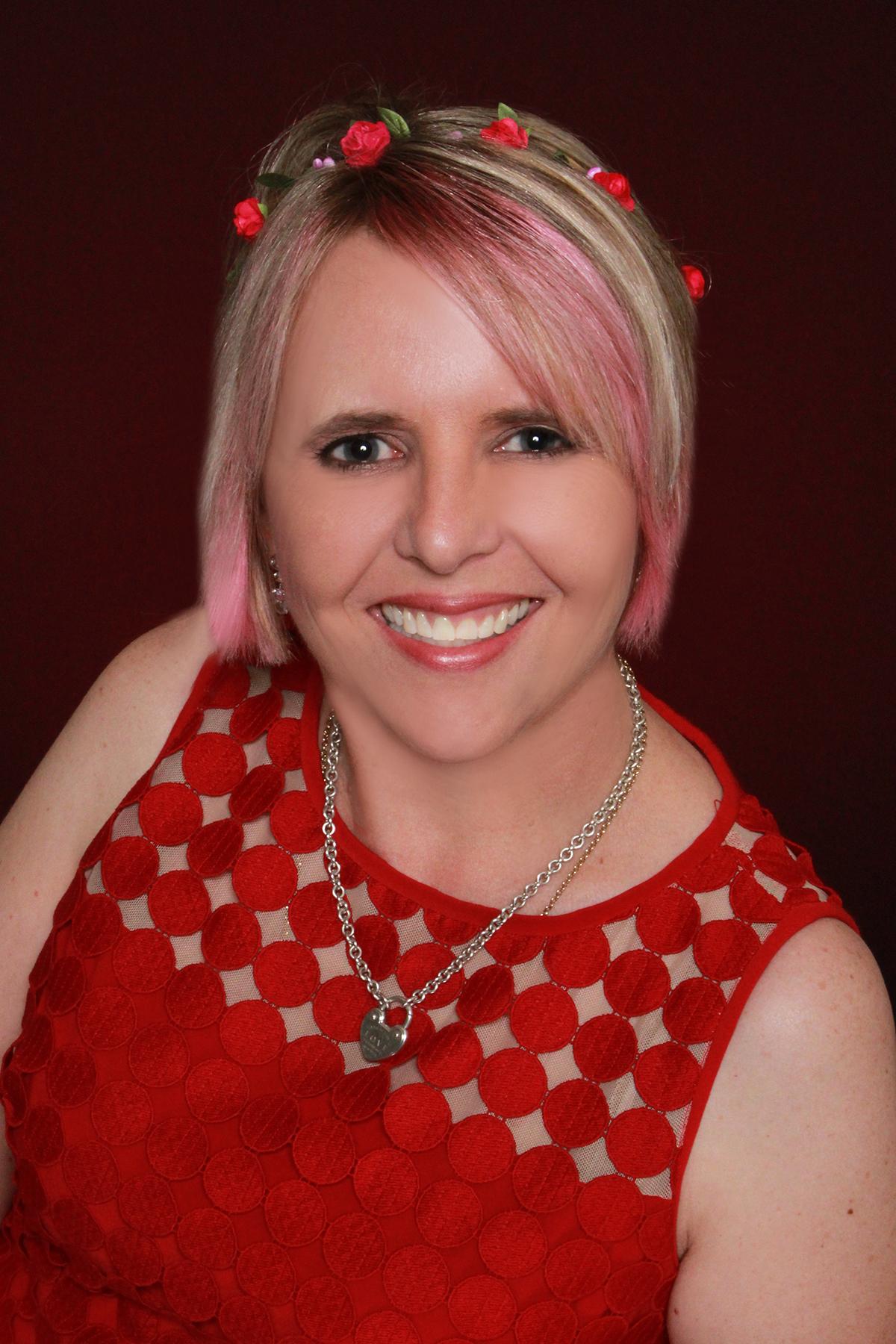 Nicole Author photo 2017
