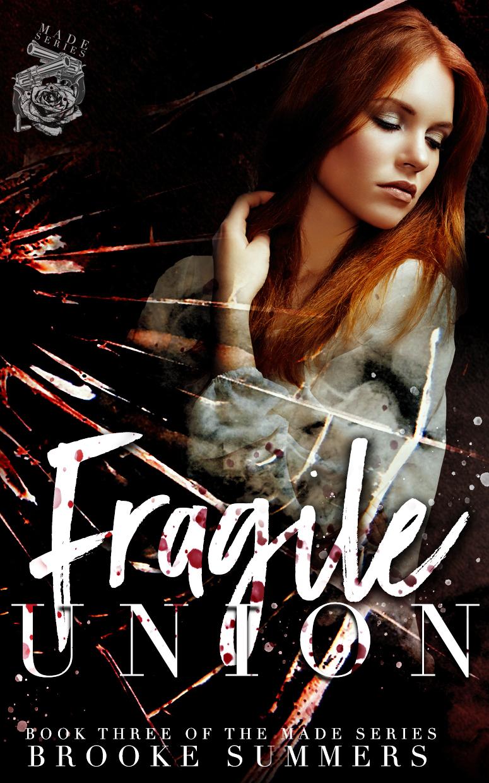 Book 3 Fragile Union (3)