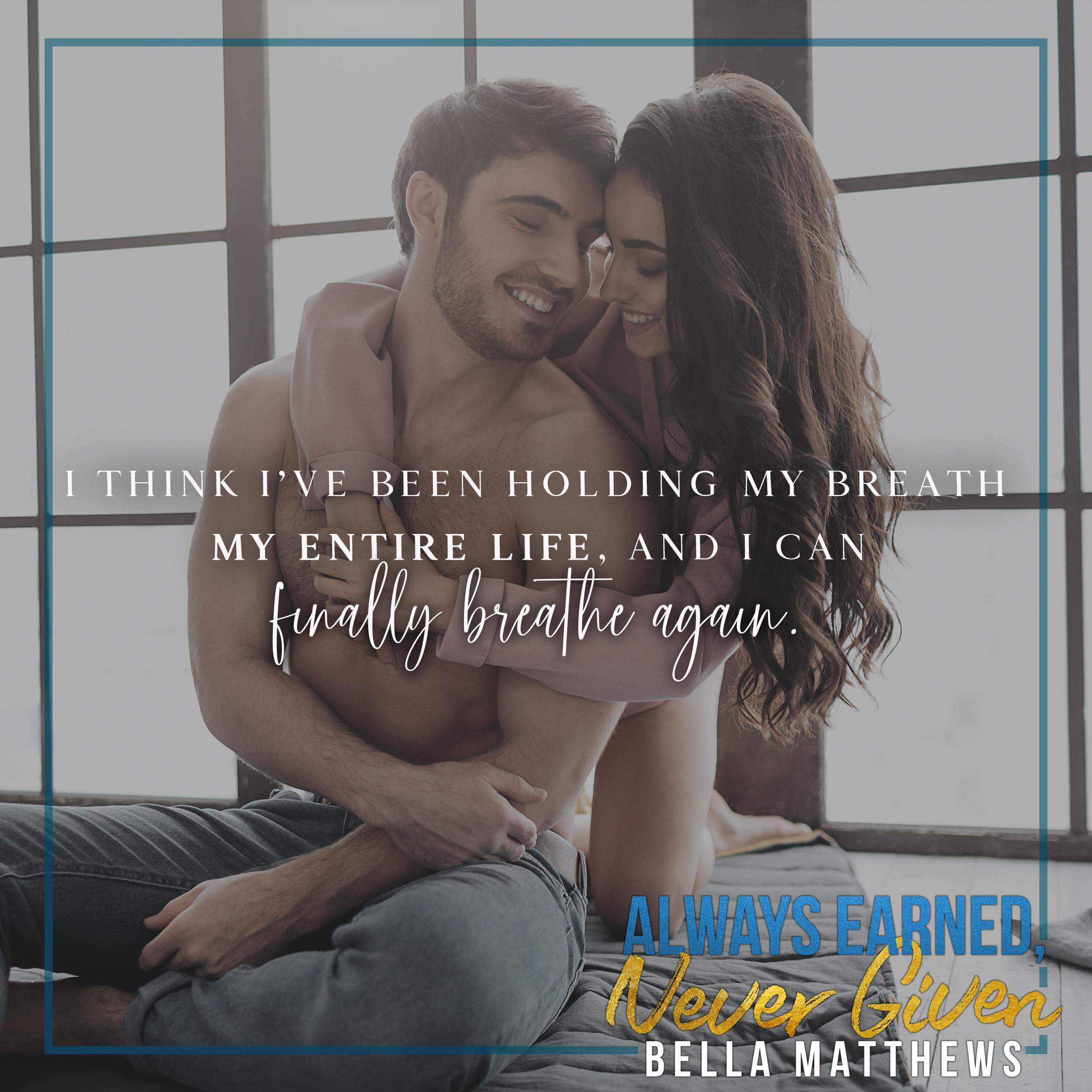 May 24 AENG Bella Matthews TEASER