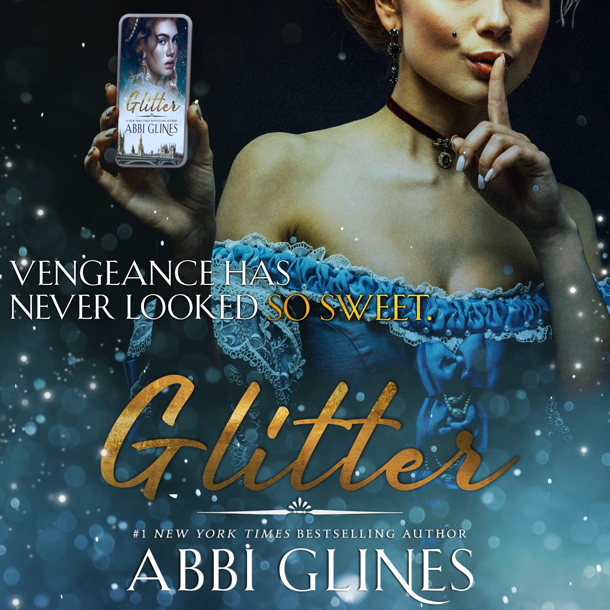 May 25th _ Release week Glitter Abbi Glines Teaser (1)