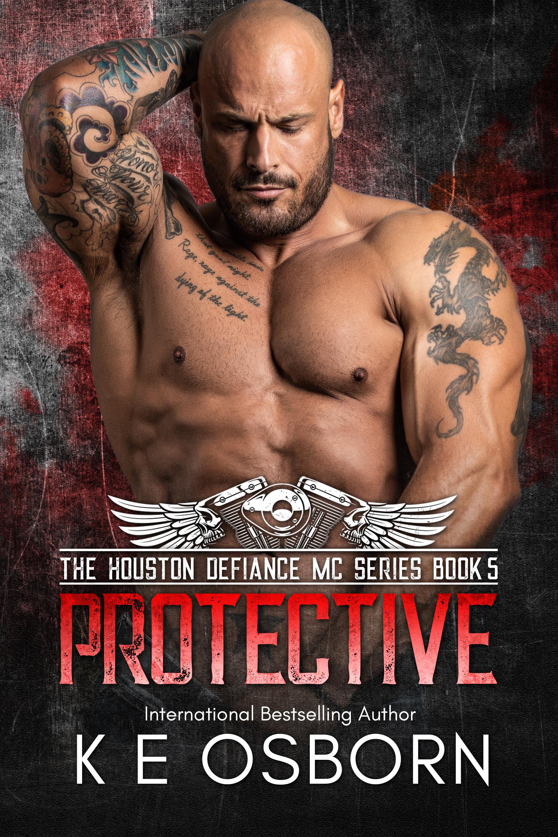 Protective eBook