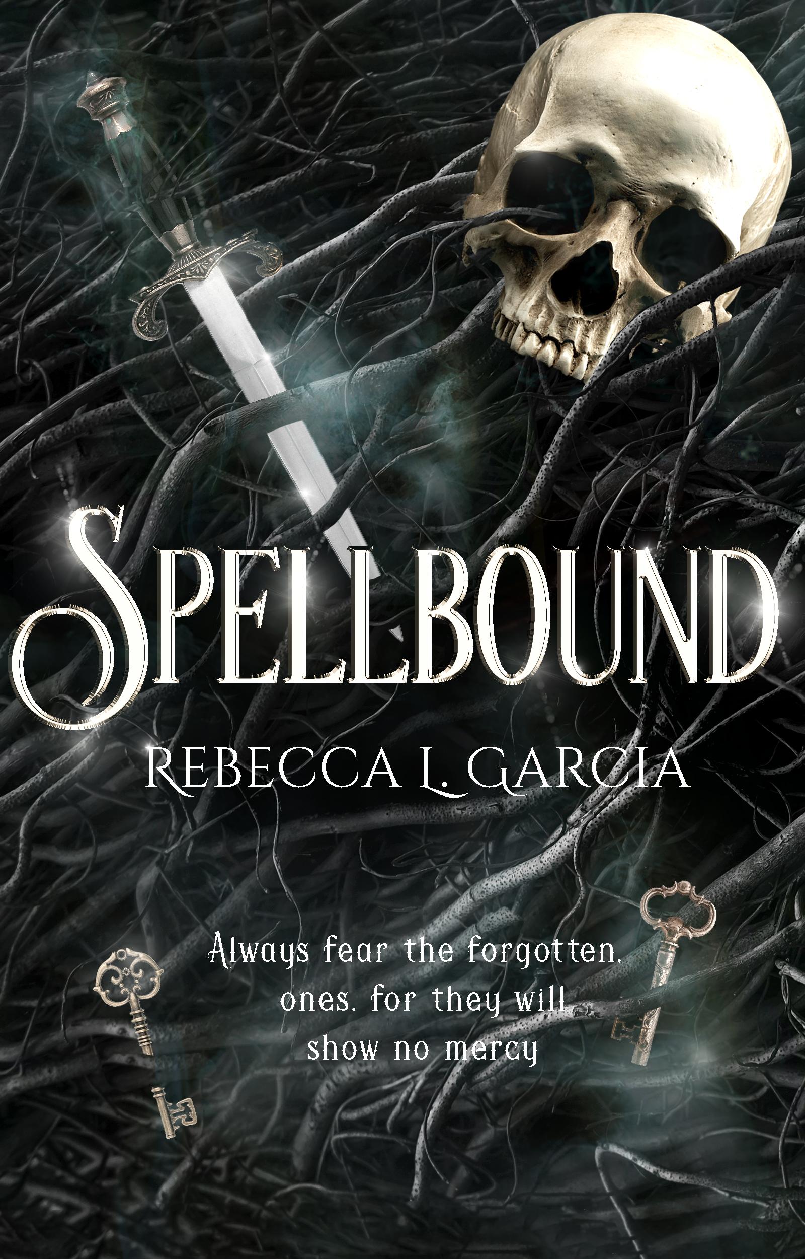 Spellbound Cover (1)