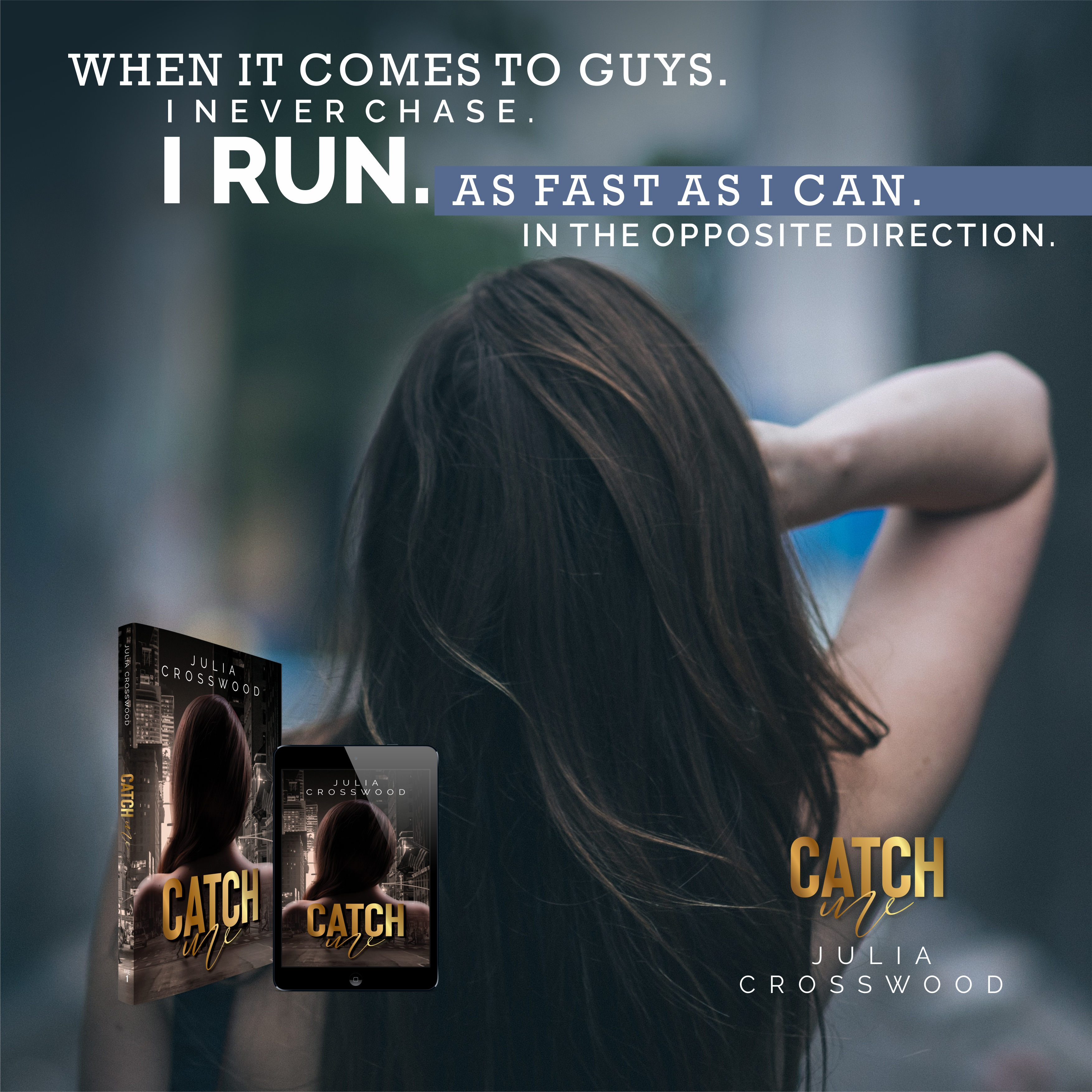 Catch Me teasers 2