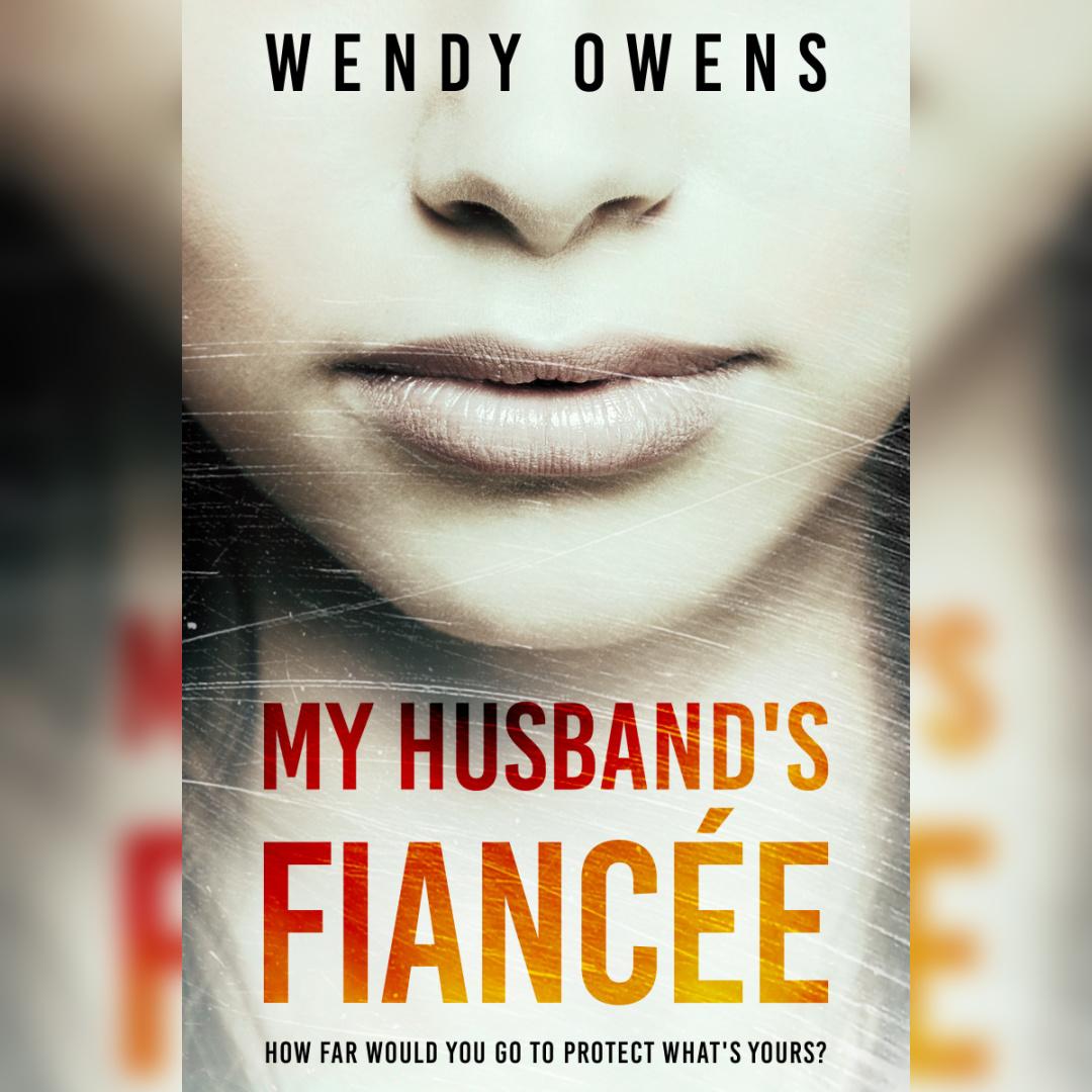 IG COVER REVEAL My Husband's Fiancée